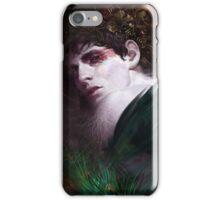 BBC Merlin: Raven Child iPhone Case/Skin