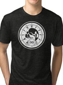 Closing the Loop Tri-blend T-Shirt