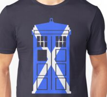The Scottish Doctor Unisex T-Shirt