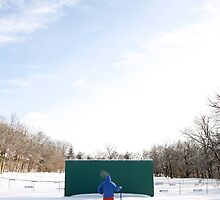 Game off by Kelly Nicolaisen