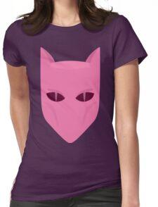 Murder Monarch Womens Fitted T-Shirt