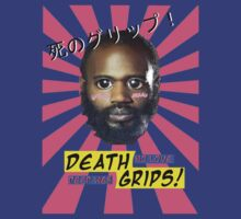 Death Grips - No Love Desu Web by ronreyes