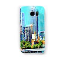 MELBOURNE /AUSTRALIA Samsung Galaxy Case/Skin