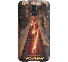 NEW FLASH TV Show Poster! Samsung Galaxy Case/Skin