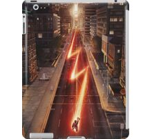 NEW FLASH TV Show Poster! iPad Case/Skin