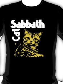 Cat Sabbath - Vol. 4 T-Shirt