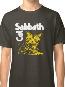 Cat Sabbath - Vol. 4 Classic T-Shirt