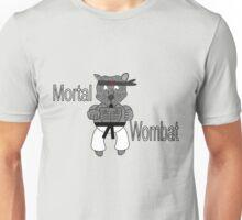 Mortal Wombat! Unisex T-Shirt
