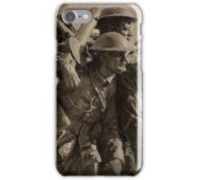 Resolute iPhone Case/Skin