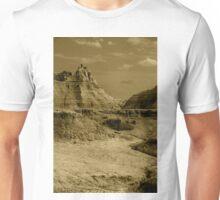 Badlands 1 Unisex T-Shirt