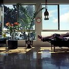 Lounge by Kelly Nicolaisen