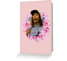 Fabulous Vic Greeting Card