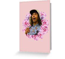 Fabulous Vic Greeting Card