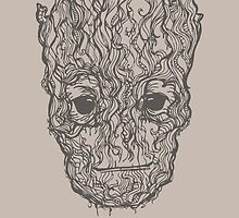 We Are Groot by TirzahDesigns