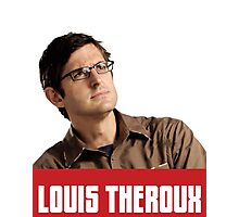 louis theroux Photographic Print