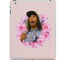 Fabulous Vic iPad Case/Skin