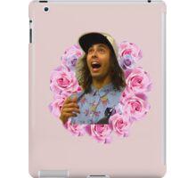 Fabulous Vic iPad Case/Skin