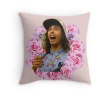 Fabulous Vic Throw Pillow