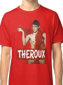 louis theroux Classic T-Shirt