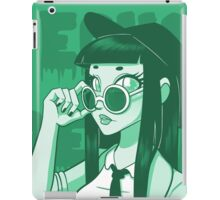 Echo Beach iPad Case/Skin