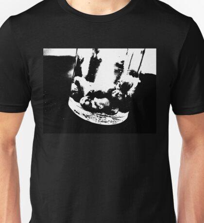 While Unisex T-Shirt