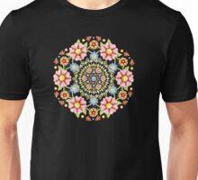 Flower Crown Bijoux Unisex T-Shirt