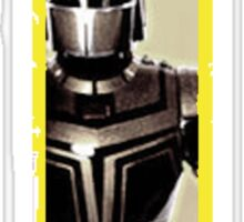 Beetleborgs Metallix Sticker