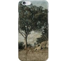 Garrison Hill iPhone Case/Skin