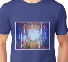 """ASPEN GLOW"" Unisex T-Shirt"