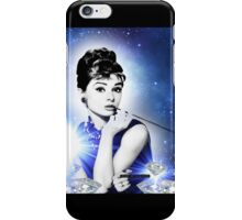 Audrey Hepburn DODY iPhone Case/Skin