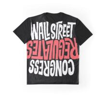 Wallstreet Graphic T-Shirt