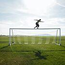 """Goal"" by Kelly Nicolaisen"