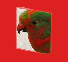 Young King Parrot Unisex T-Shirt