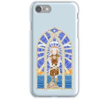 Saint Dovahkiin iPhone Case/Skin