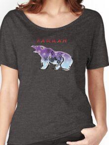FARRAH Women's Relaxed Fit T-Shirt