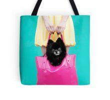 Doggie Bag Tote Bag