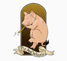 The Pig And Whistle Unisex T-Shirt