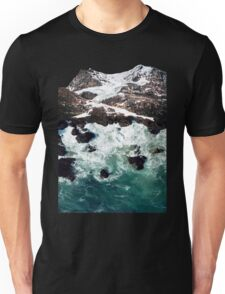 Sea and Mountains Unisex T-Shirt
