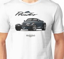 Plymouth Prowler (pearl) Unisex T-Shirt