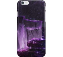 Cliffs iPhone Case/Skin
