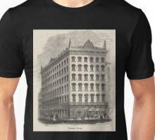 456 Prescott House Unisex T-Shirt