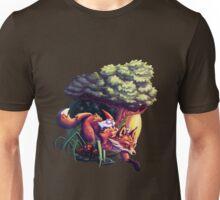 David, the Gnome Unisex T-Shirt