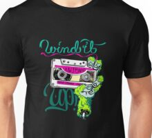 Wind it up Unisex T-Shirt