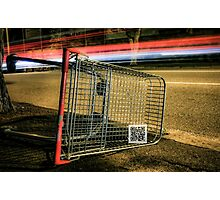 abandonment Photographic Print