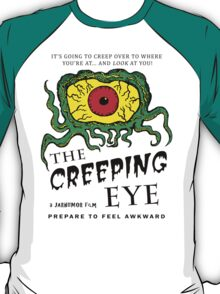 The Creeping Eye T-Shirt