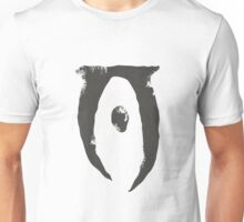 Demon Gate Grunge Unisex T-Shirt