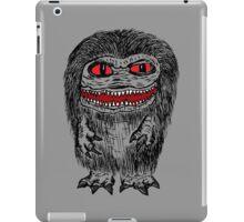 Critter iPad Case/Skin