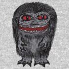 Critter by jarhumor