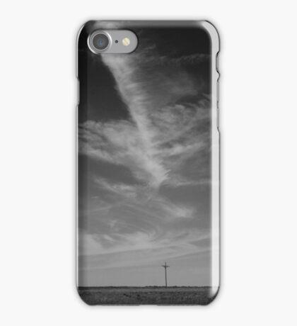 Prairie Sky iPhone Case/Skin