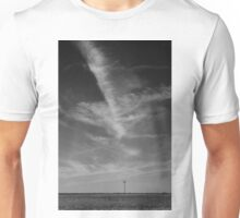 Prairie Sky Unisex T-Shirt
